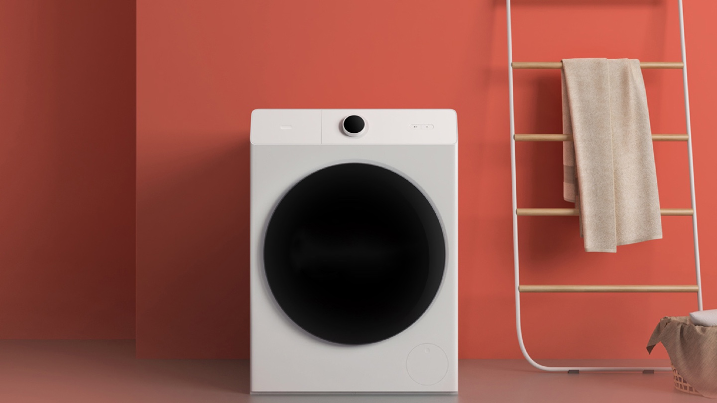 Redefining Ux With Home Appliance Design Frog Design Case Study