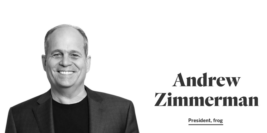Andy Zimmerman